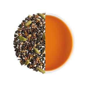 Cinnamon Oolong Chai